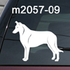 Border Collie, Collie, Collies dog decal